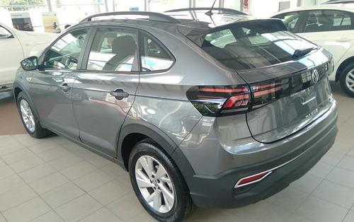 Volkswagen Nueva Fija 0 Full Tasa Nivus 0km Tomamos Usado M-