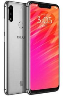 Smartphone Blu Vivo Xi+ 128gb 6gb Ram Desbloqueado Prata