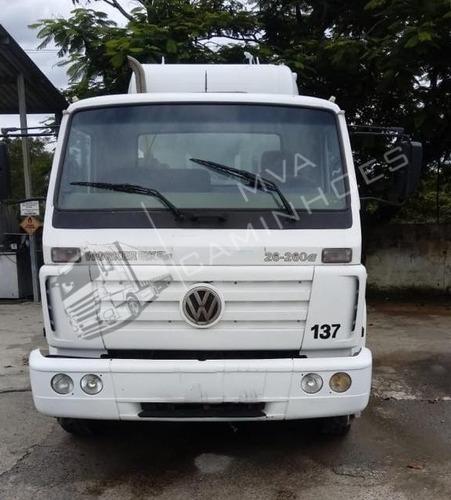 Caminhão Volkswagen 26-260 E - 6x4 R