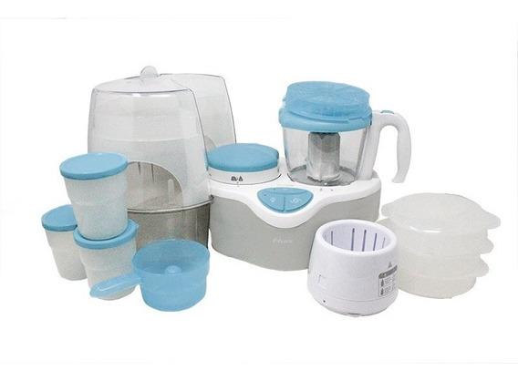 Centro De Nutricion + Esterilizador Para Bebés 4 En 1 Baby Oster 001791-013