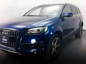 Audi Q7 Quattro Land Of Quattro 2014 At #1559