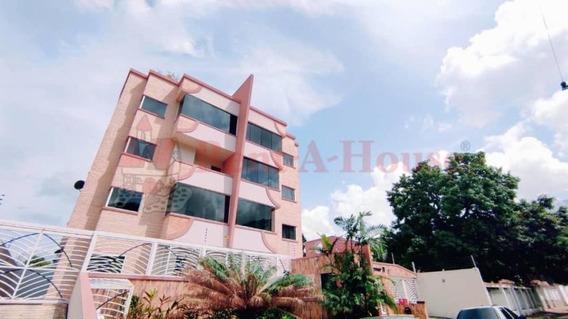 Apartamento En Venta El Limón- Maracay 20-12810 Hjl