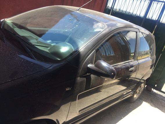 Chevrolet Coupe 3 Puertas 1600 98500km