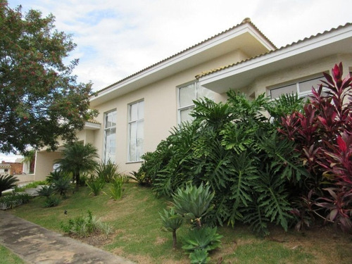 Ótima Oportunidade Casa Com 5 Dormitórios À Venda, 410 M² Por R$ 1.950.000 - Condomínio Ibiti Royal Park - Sorocaba/sp - Ca0062 - 67640223