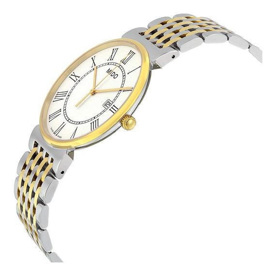 Relógio Mido - Dorada - M009.610.22.013.00