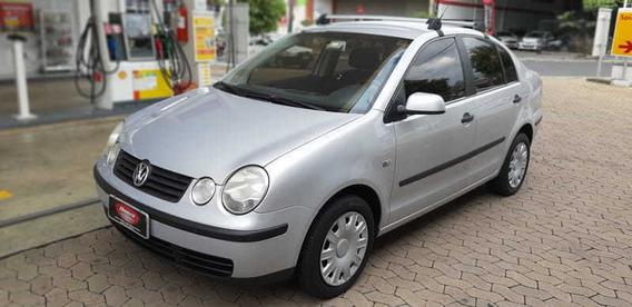Volkswagen - Polo 1.6 2005