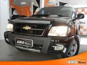 Chevrolet S10 Executive 2.4 Flex Cd 2010