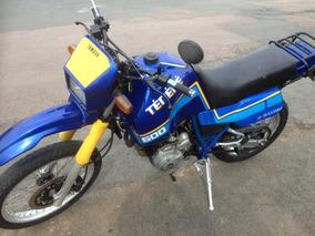 Yamaha Xt 600 Tenere 1989