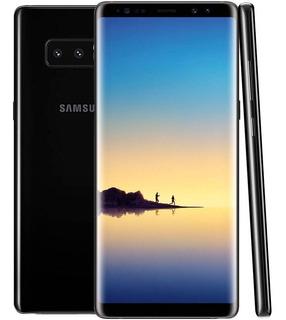 Samsung Note 8 128gb N950 Promoção Vitrine Nf Anatel