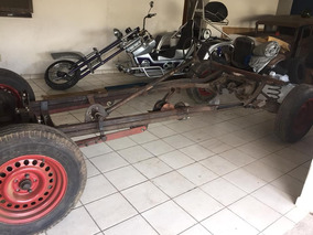 Chassis Ford 1923;fordinho;1929;hot;hotrod;hot Rod