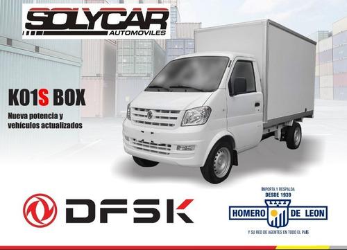 Dfsk K01s Box