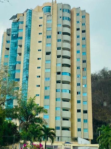 Alquiler Apartamento En Las Chimeneas Valencia Res. Siena