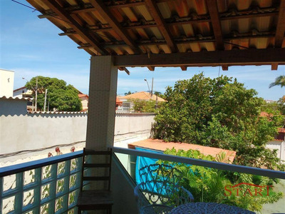 Casa Residencial À Venda, Jardim Excelcior, Cabo Frio. - Ca0053