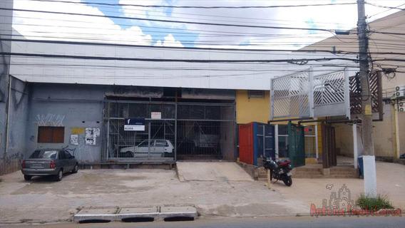 Galpão, Butantã, São Paulo - R$ 8.9 Mi, Cod: 7015 - A7015