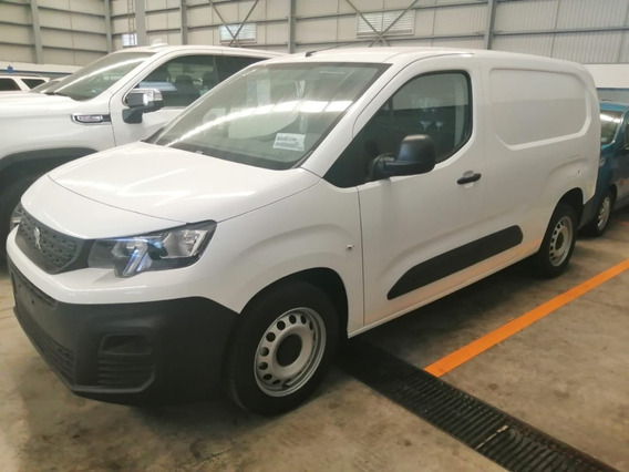 Peugeot Partner Maxi Diesel 2020