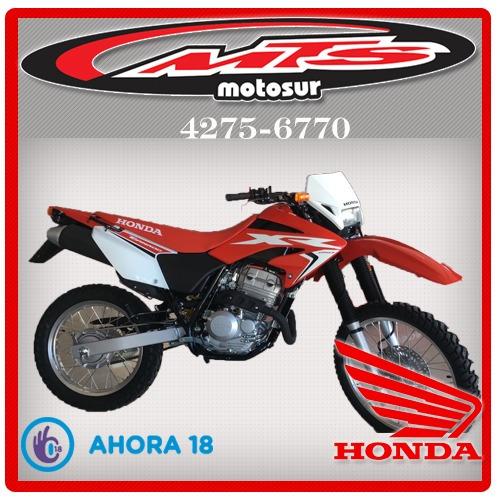Honda Xr 250 Tornado 0km 2020 Nueva Tomamos Motos Usadas!!!