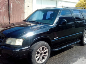 Chevrolet Blazer 4.3 V6 Executive 5p Manual 2000