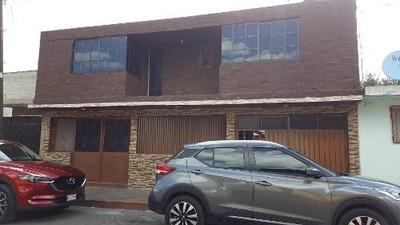 Casa En Venta, El Tejocote, Texcoco