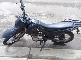 Moto Enduro Skygo