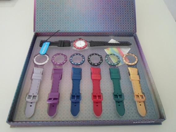 Relógio Technos Modelo Mariner