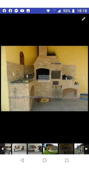 Casa Condomínio Em Araruama. 2 Quartos+ Uma Suíte.baraticimo