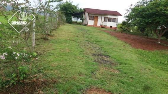 Chácara À Venda, Zona Rural, Delfinópolis. - Ch0046