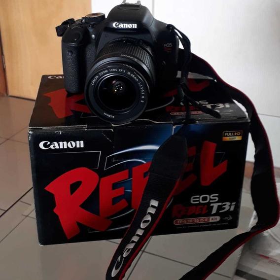 Camera3 Canon T3i