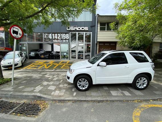 Suzuki Grand Vitara Glx Sport 4x4 Mt 2.4
