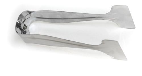 Pinza  Para Fiambre Acero Inoxidable 16,5cm - No Full