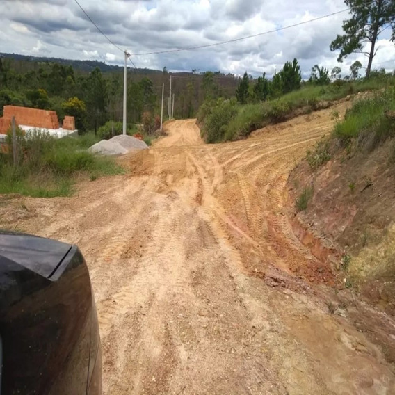 Sitio No Interior Com Terreno Em Mairinque Para Chacara