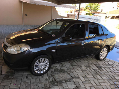 Renault Symbol 2013 1.6 16v Privilège Hi-flex 4p