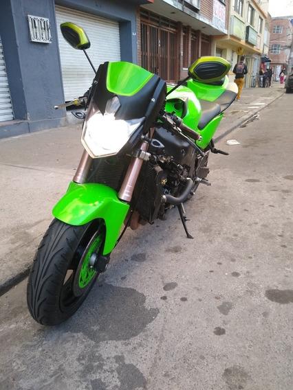 Kawasaki Zxr7