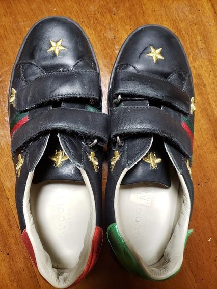Zapatos De Marca Para Niño Usados Originales