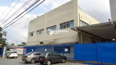 Galpao - Cidade Industrial Satelite De Sao Paulo - Ref: Ga24 - L-ga24