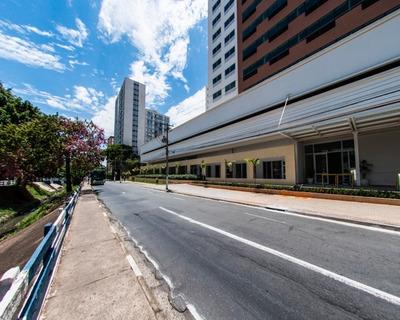 Sala Dupla Para Venda No Easy Office Em Campina- Imobiliária Em Campinas - Sa00153 - 32186746