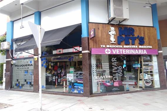 Venta Local Comercial Esquina Bolivar Y Chacabuco
