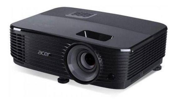 Open Box - Projetor Acer 3d 3600 Lumens Essential X1123h