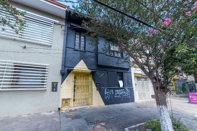 Casa Em Floresta Com 3 Dormitórios - Cs36006480