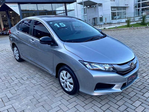 Honda City 1.5 Dx Flex