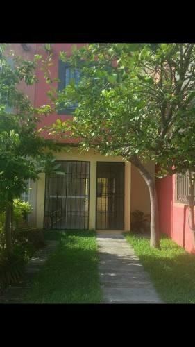 Se Vende Casa En Paseos Del Rio Emiliano Zapata