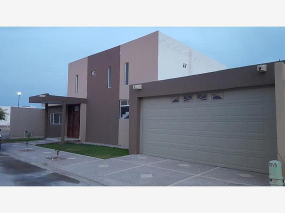 Casa En Venta En Hacienda El Rosario, Torreón