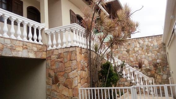 Casa Com 5 Quartos Para Comprar No Serrano Em Belo Horizonte/mg - Ibh1272