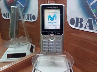 Sony Ericsson K750i Gris Movistar