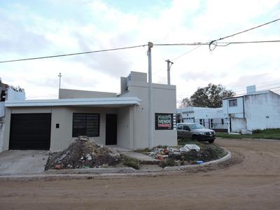 Casa En Venta Apta Crédito A Estrenar.