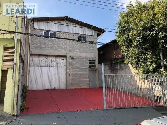 Galpão Campo Grande - São Paulo - Ref: 554505
