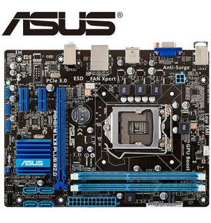 Asus P8h61 Mx R2 0 - Computación en Mercado Libre Chile