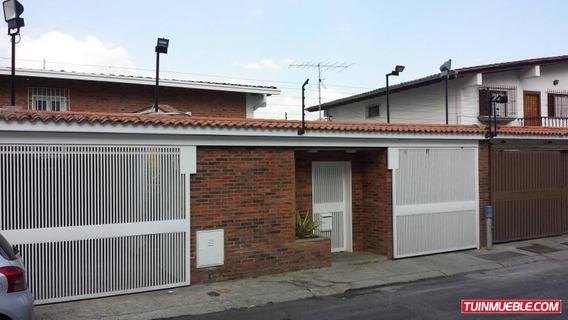 Casas En Venta Lomas De La Trinidad 18-12517