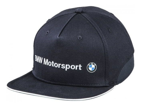 Gorra Puma Bmw Motorsport