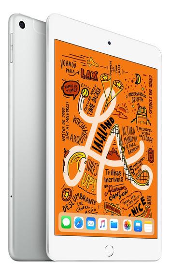 iPad Mini Wi-fi + Cellular 64gb