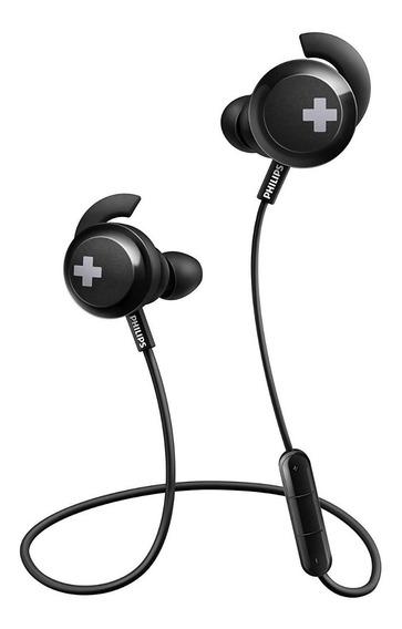 Fone D Ouvido Philips Shb4305bk C/ Bluetooth/microfone 6h